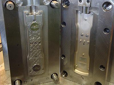 Werkzeugbau Reh und Fett Formenbau GmbH